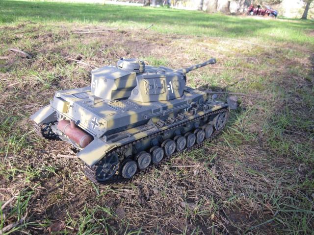 SLU Installation in a Panzer IV F2 ???????? Img_0513