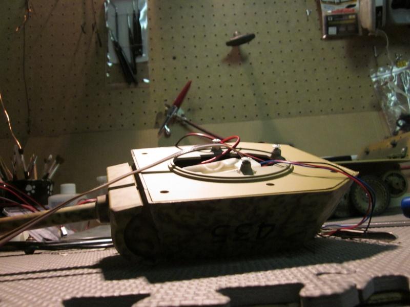 SLU Installation in a Panzer IV F2 ???????? Img_0617