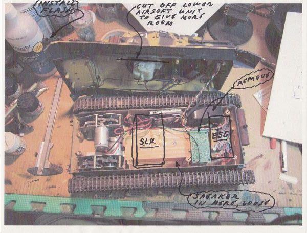 SLU Installation in a Panzer IV F2 ???????? Slu_po10