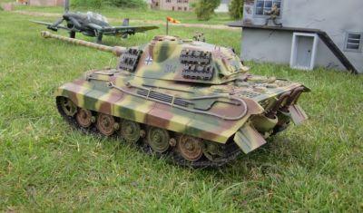 CAN-AM Battleday August 25/12 Tiger_10