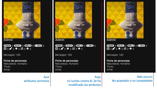 Normas del foro [ Actualizadas el 20/08/2012 ] D210