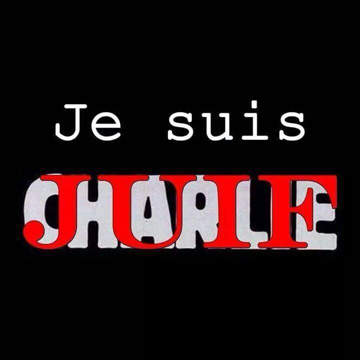 Alle sind Charlie, keiner ist Jude 10540610