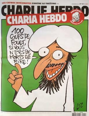 Humor oder Satire bei islamis unerwünscht 10923410