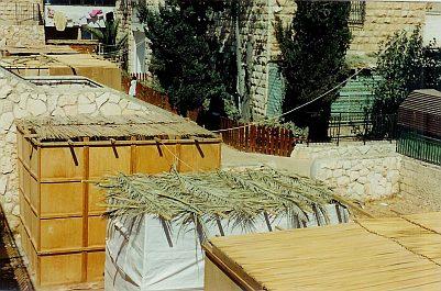 SUKKOT - Laubhüttenfest - Simcha Torah Jpeg-110