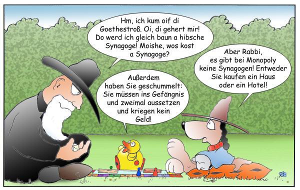 Moishe Hundesohn Verspi11