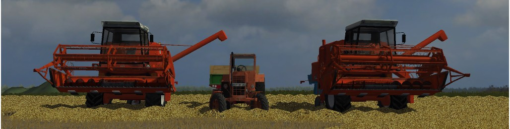 Farming Simulator Estonian Commun