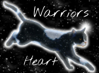 Warriors Heart, Under New Management Tall_w10