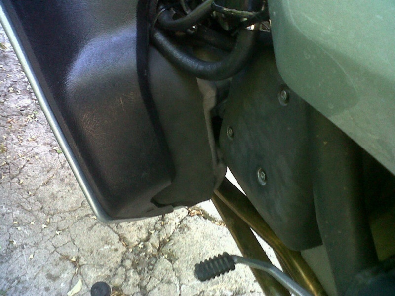 Fuel filter out Folija11