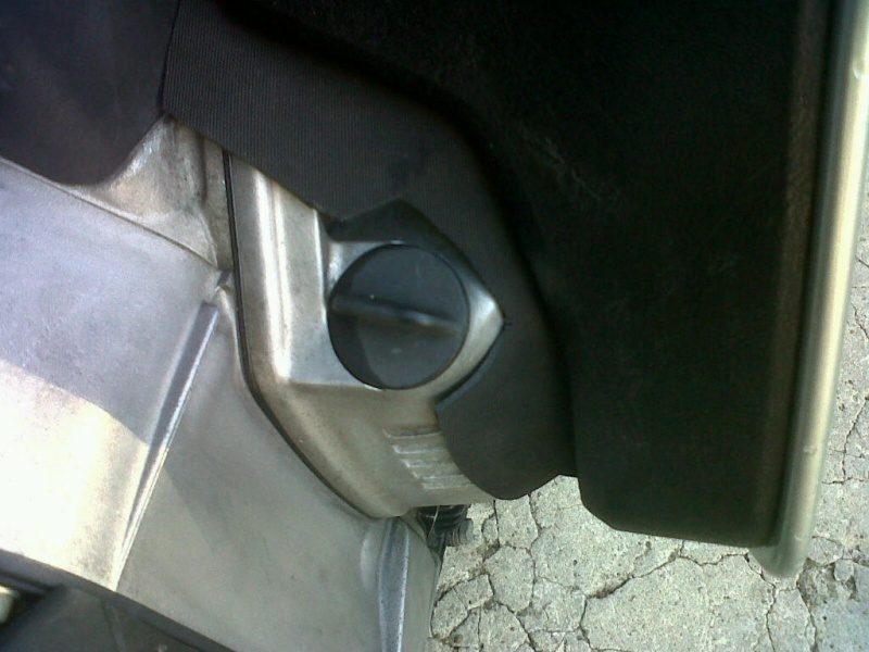 Fuel filter out Lijafo10
