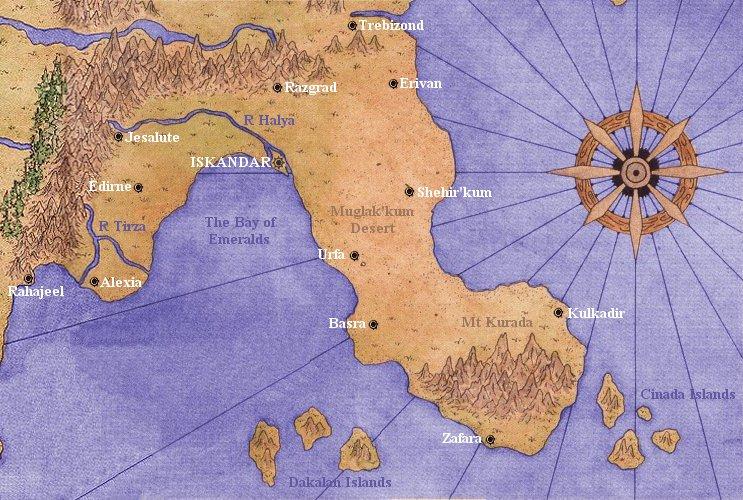 L'empire du croissant de lune Map_ce10
