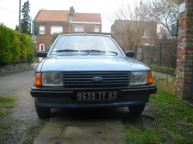 Ma Ford Escort 1.3 GL de 1983 et ses 8.000 kilomètres Imgp4410