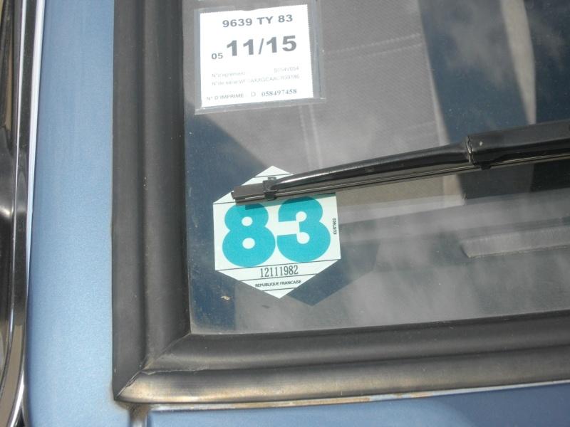 Ma Ford Escort 1.3 GL de 1983 et ses 8.000 kilomètres Imgp4710
