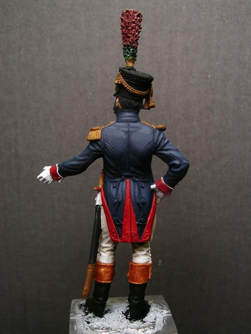 Officier de fusilier chasseur de la Garde Imgp0617