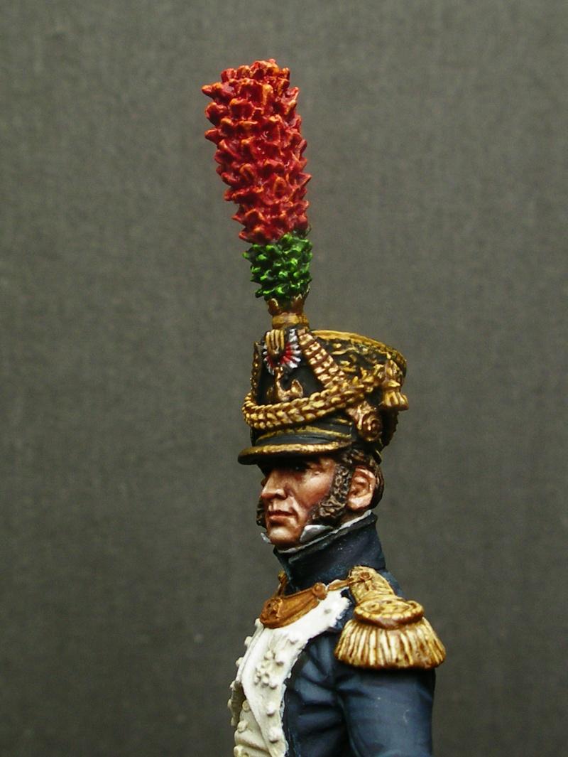 Officier de fusilier chasseur de la Garde Imgp0619