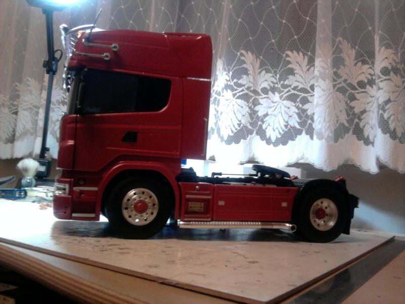 Mein neuer Scania Foto0017