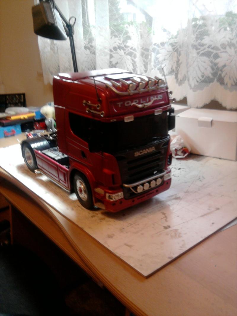 Mein neuer Scania Foto0018