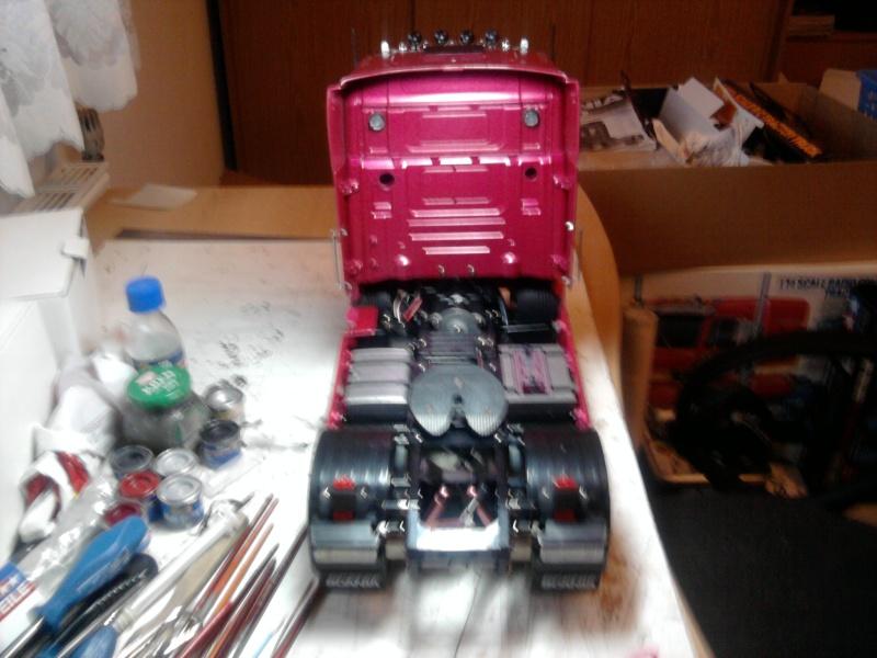 Mein neuer Scania Foto0019