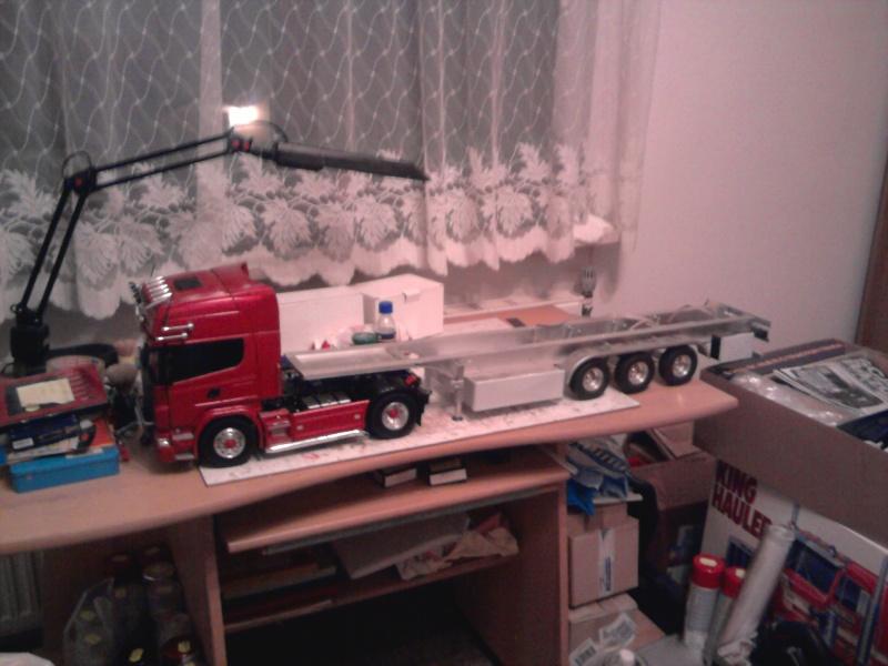 Mein neuer Scania Foto0020