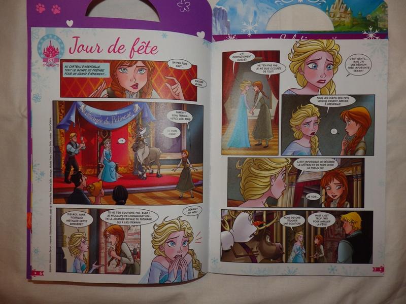 La Reine des Neiges - Page 38 Page_110