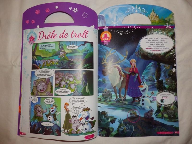 La Reine des Neiges - Page 38 Page_210