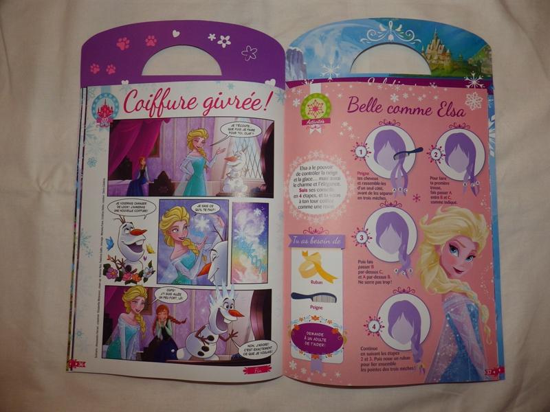La Reine des Neiges - Page 38 Page_610
