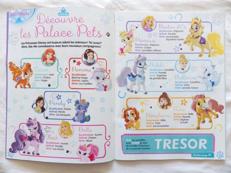 Palace Pets Disney ♥ - Page 22 Person10