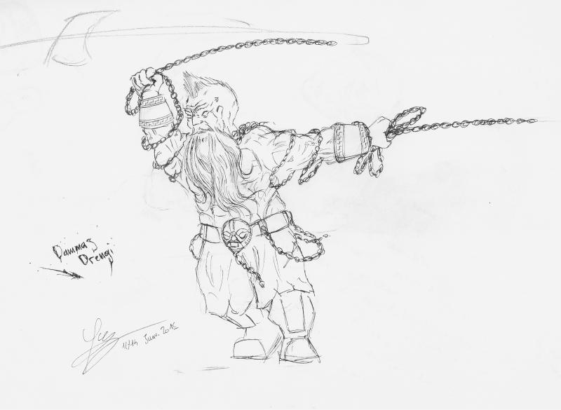 Les dessins de Gromdal - Page 3 Enragy10