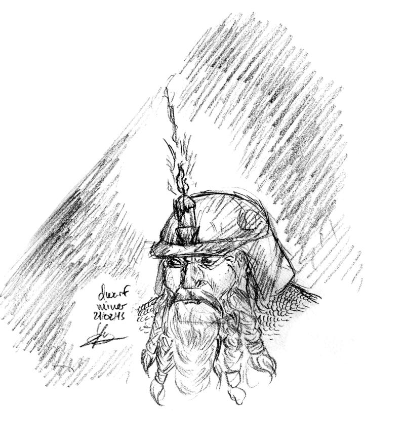 Les dessins de Gromdal - Page 4 Mineur10