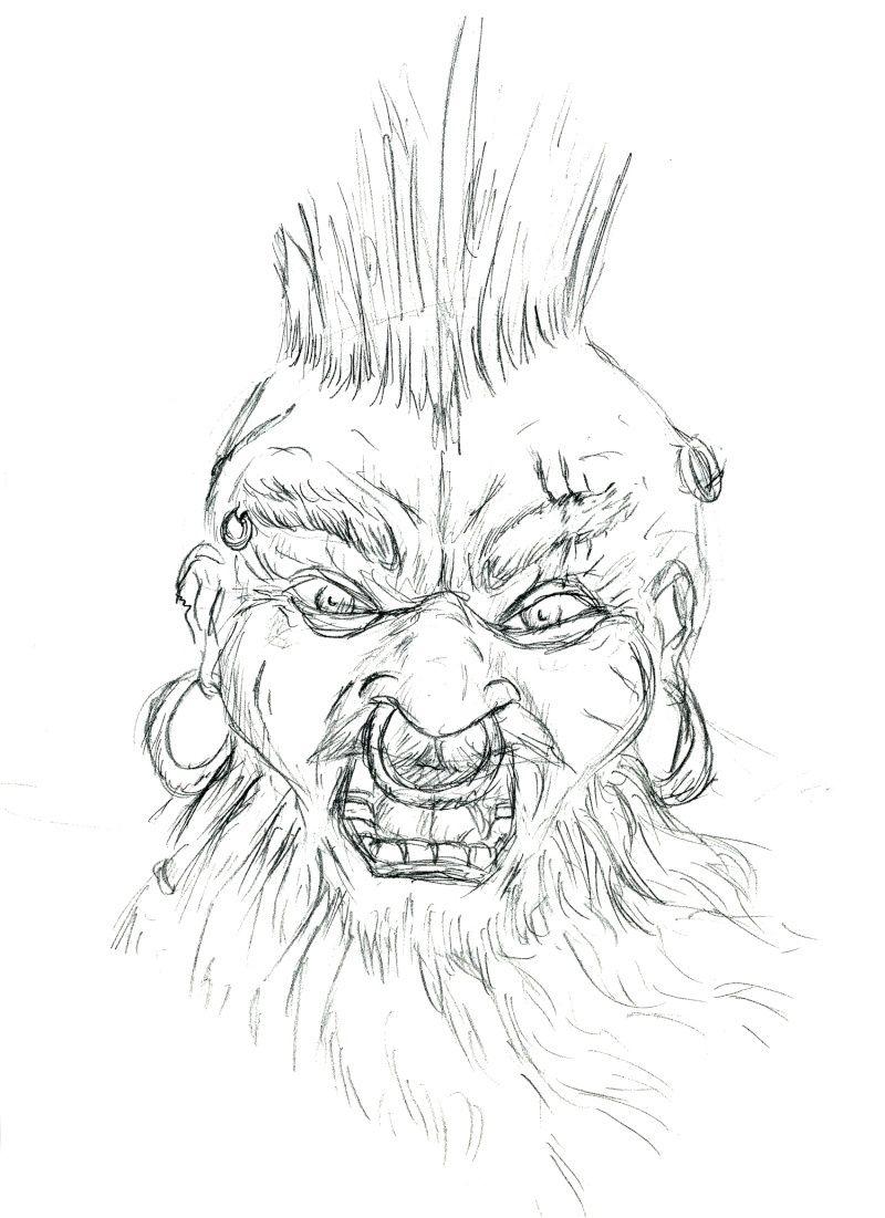 Les dessins de Gromdal - Page 4 Rage_210