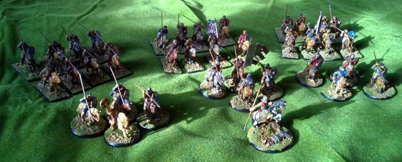 [vendue] Faction de Strathclyde 6 points (ou Gallois montés) Wp_20110