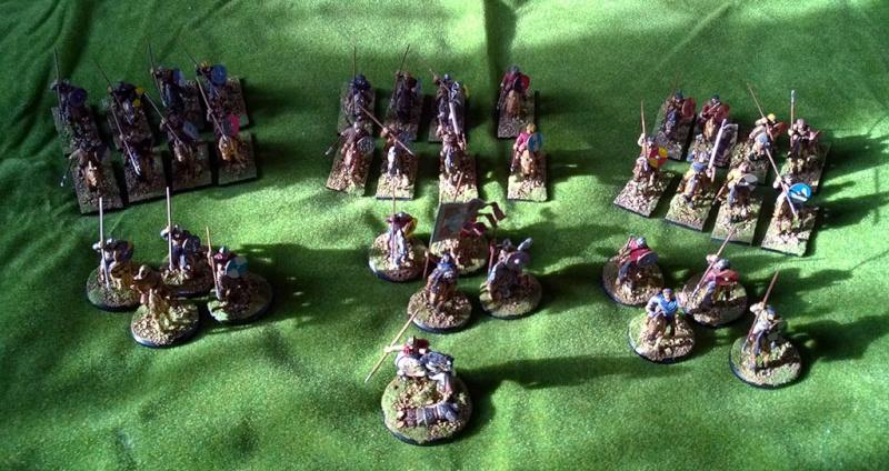 [vendue] Faction de Strathclyde 6 points (ou Gallois montés) Wp_20111