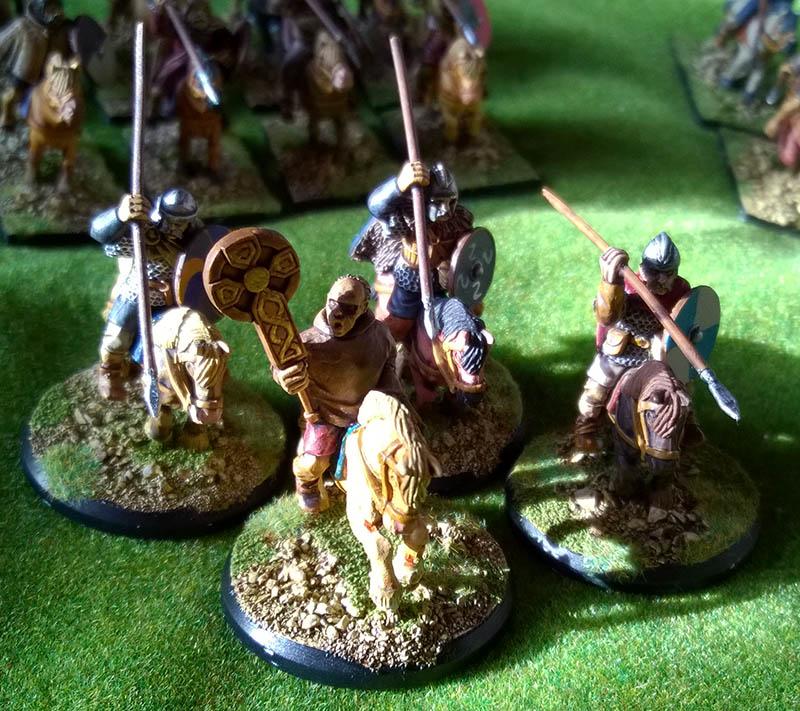 [vendue] Faction de Strathclyde 6 points (ou Gallois montés) Wp_20113