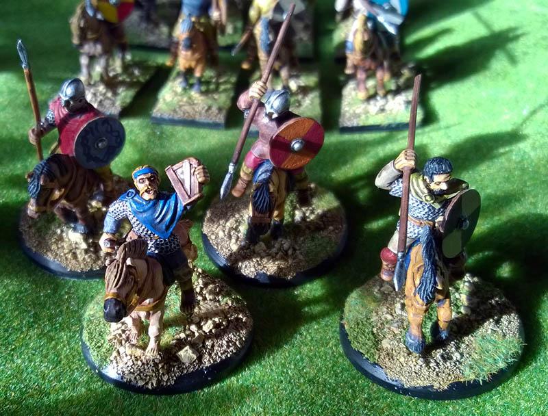 [vendue] Faction de Strathclyde 6 points (ou Gallois montés) Wp_20114