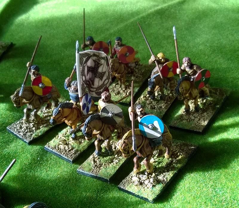 [vendue] Faction de Strathclyde 6 points (ou Gallois montés) Wp_20118
