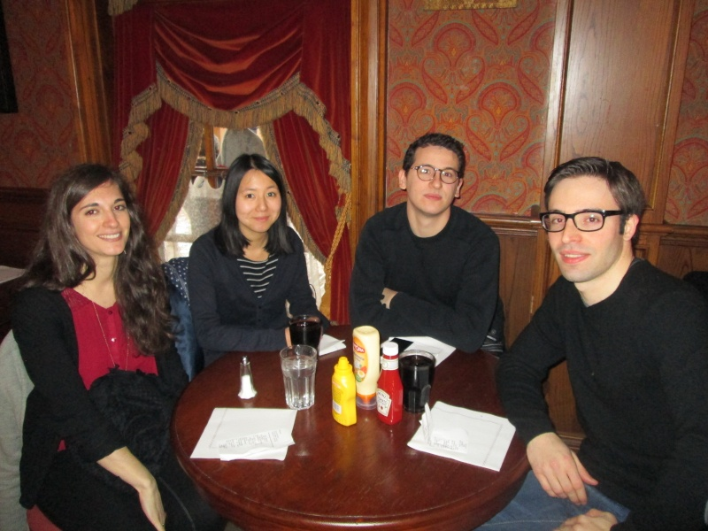 [MDC] Trip Report : Meeting de Saint Valentin 2015 Img_6213