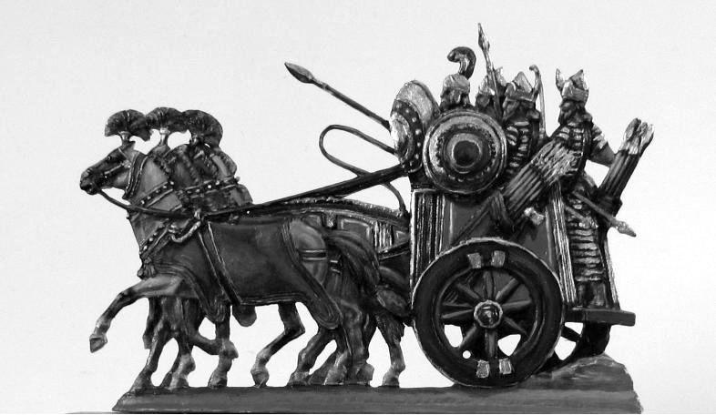 Char assyrien Bw10