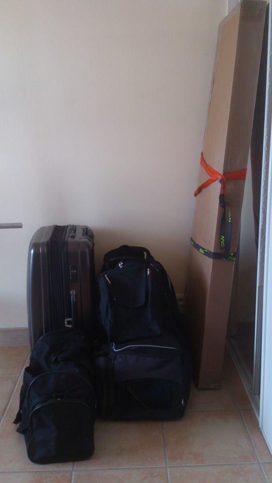 Famara, Lanzarote, du 31/01 au 7/02/2015 10404210