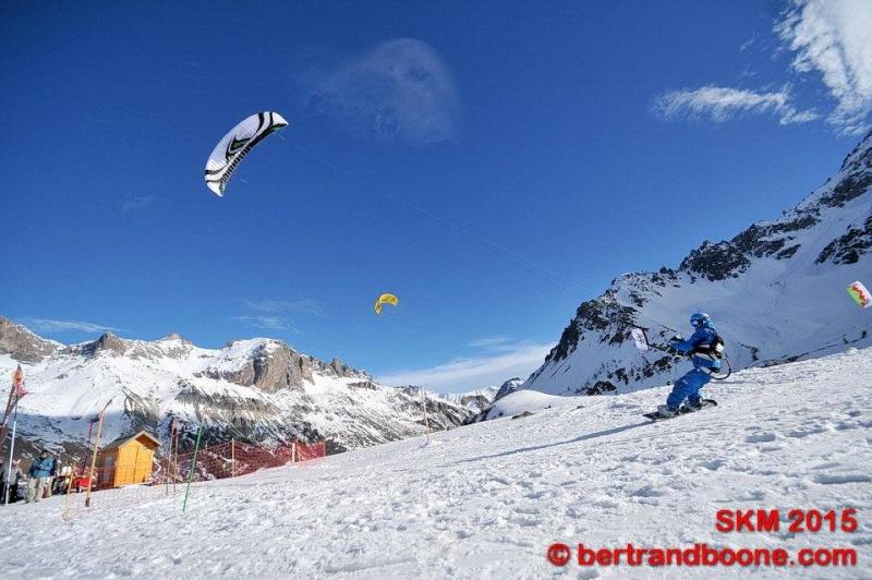 Snowkite Masters 2015 10929210