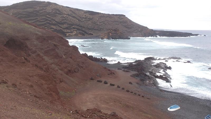 Famara, Lanzarote, du 31/01 au 7/02/2015 - Page 2 Dsc_0628