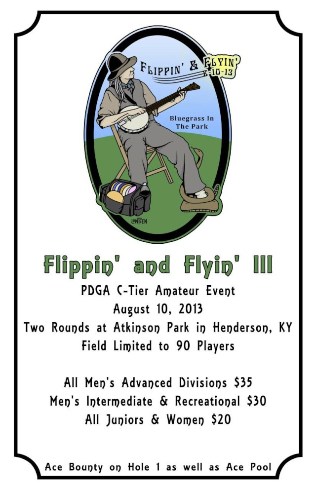 Bluegrass in the Park presents Flippin' & Flyin' III Flippi10