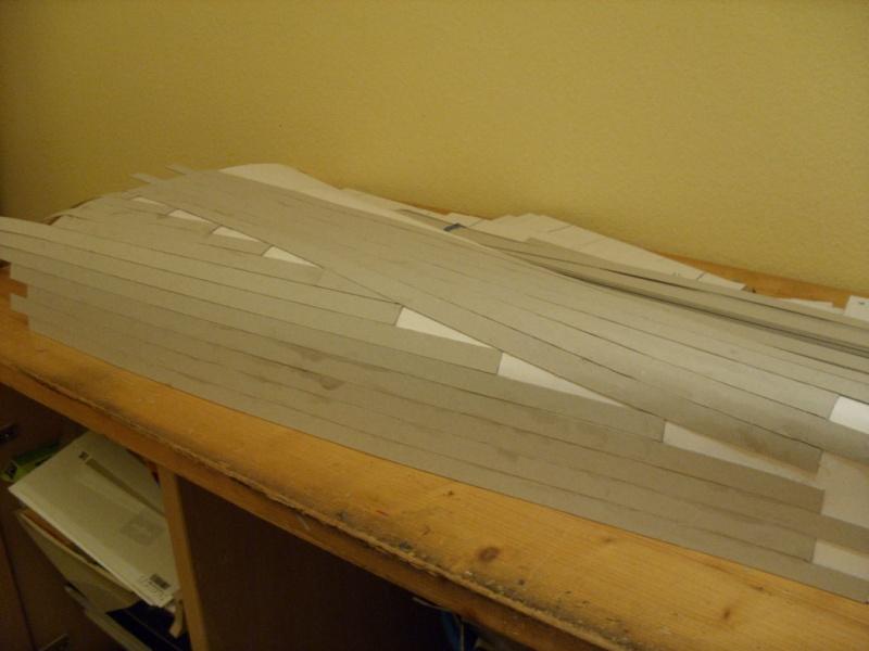 Langzeitprojekt Bismarck 1:100 - Seite 5 Sdc15312