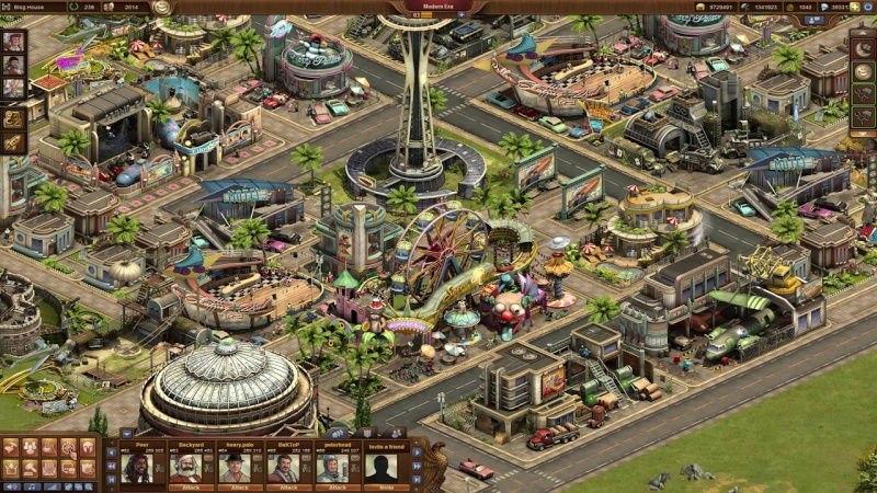Forge of Empires - FoE  8728810