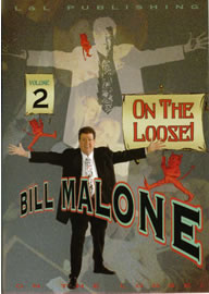 BILL MALONE - On the loose vol 2 Bill_m12