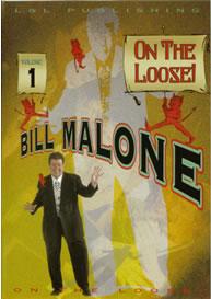 BILL MALONE - On the loose vol 1 Bill_m13