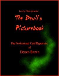 DERREN BROWN - The Devil's picturebook Derren10