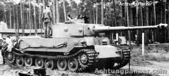 Panzer VI Tiger (P) (All.) - 1/2015 Cha10