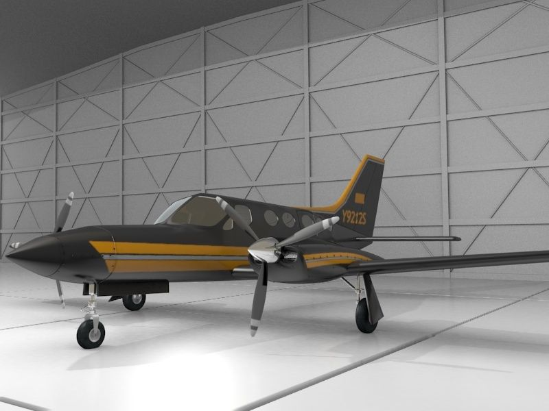 Blast from the Past! Cessna10