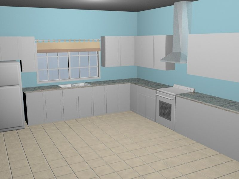 Blast from the Past! Kitche10