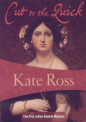 Julian Kestrel Mysteries de Kate Ross 17701210