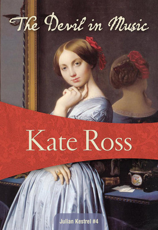 Julian Kestrel Mysteries de Kate Ross 18352610